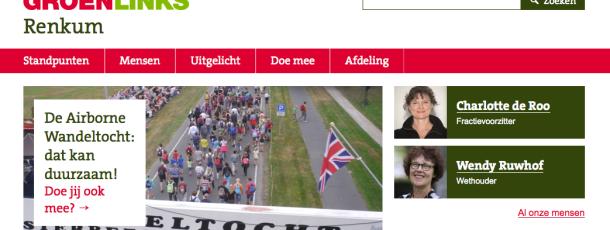 Renkum.GroenLinks.nl