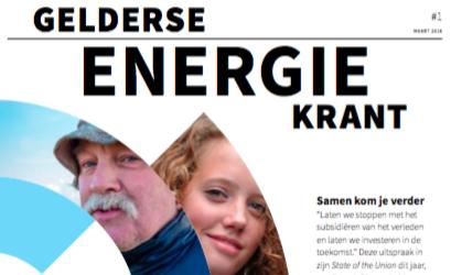 Artikelen Jaarkrant Gelders Energieakkoord